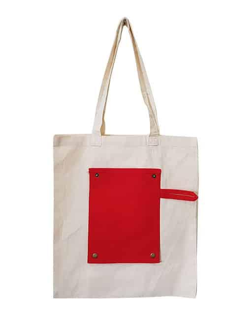 CB 811 Canvas Bag