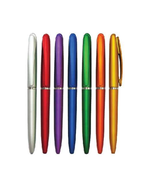 yoko plastic pen