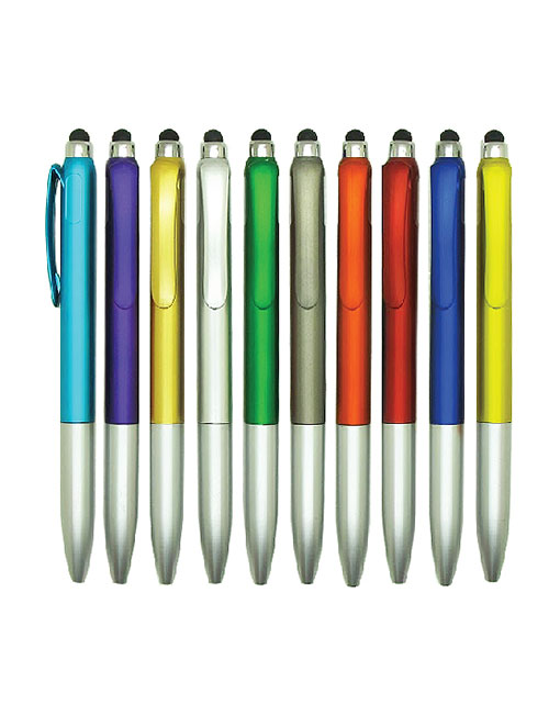 Daisy Plastic Pen