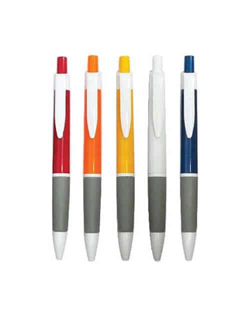 Delo Plastic Pen