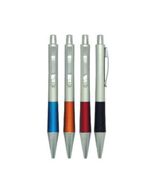 Clara Plastic Pen