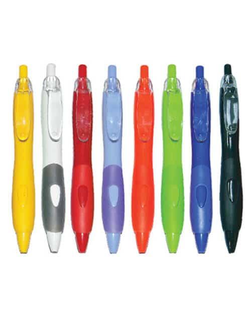 Italy Plastic Pen