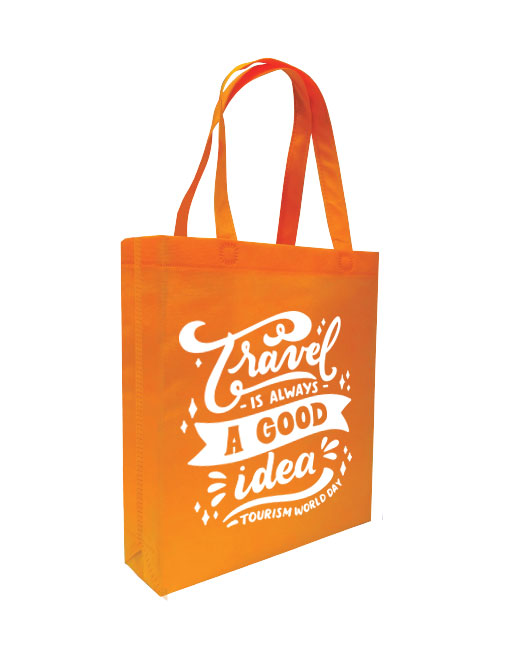 NB091 A4 Size Non Woven bag
