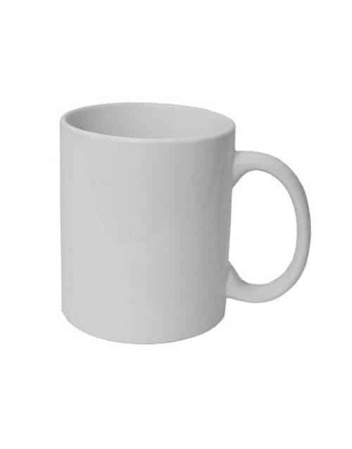 CR 0100 Ceramic Mug