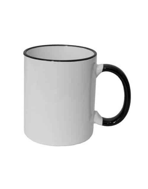 CR 0202 Ceramic Mug