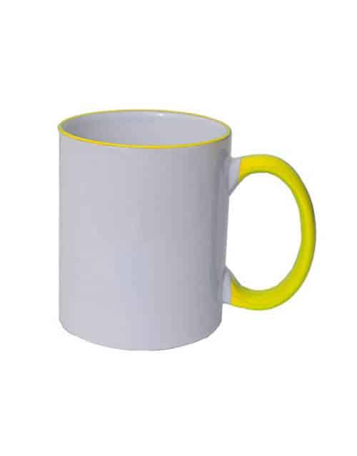 CR 0204 Ceramic Mug