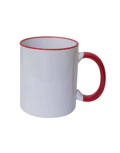 CR 0205 Ceramic Mug