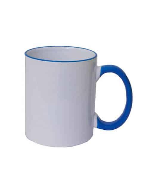 CR 0208 Ceramic Mug